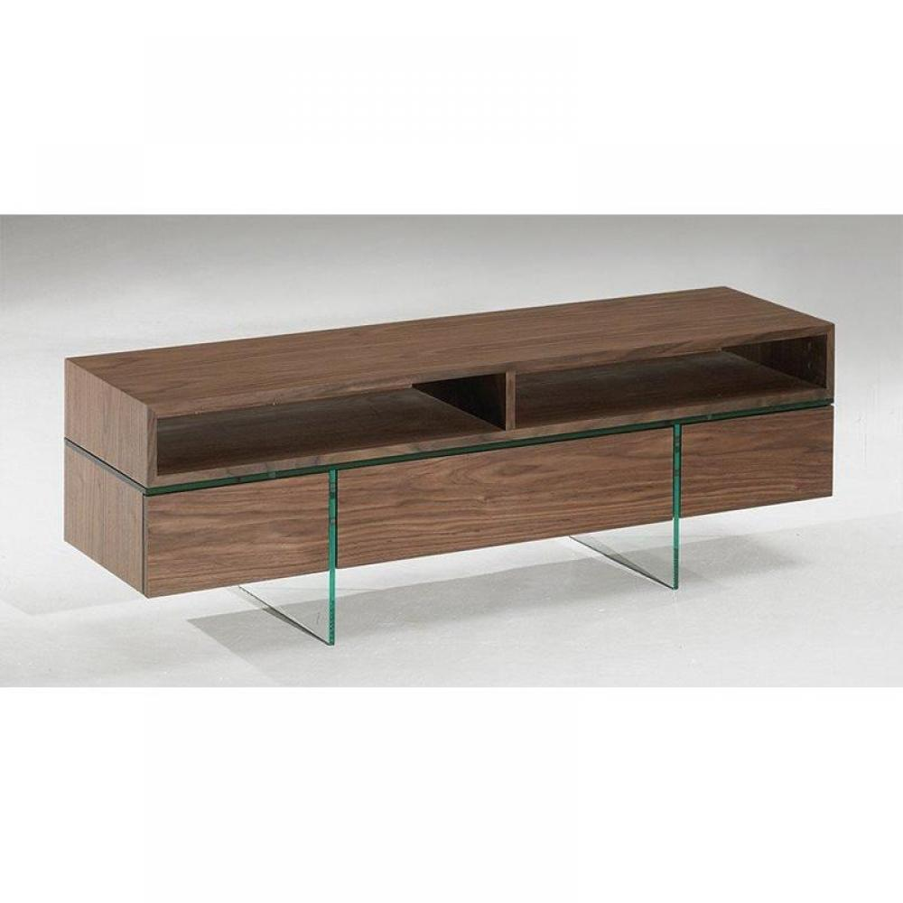 Meubles tv meubles et rangements meuble tv design sigma for Meuble 2 portes 1 tiroir