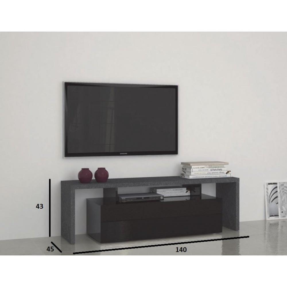 Meubles tv meubles et rangements meuble design tv for Meuble tv 2 m