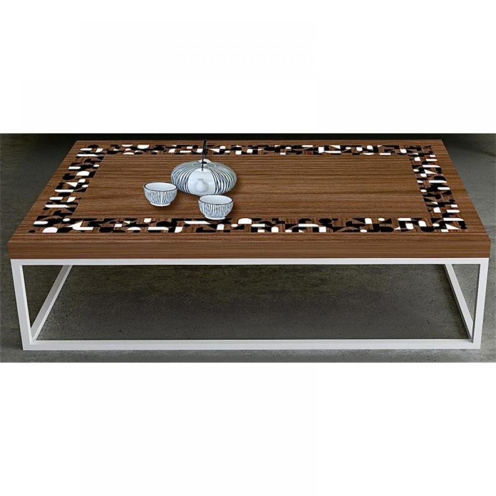 table basse carr e ronde ou rectangulaire au meilleur prix mikado coffee table basse design. Black Bedroom Furniture Sets. Home Design Ideas