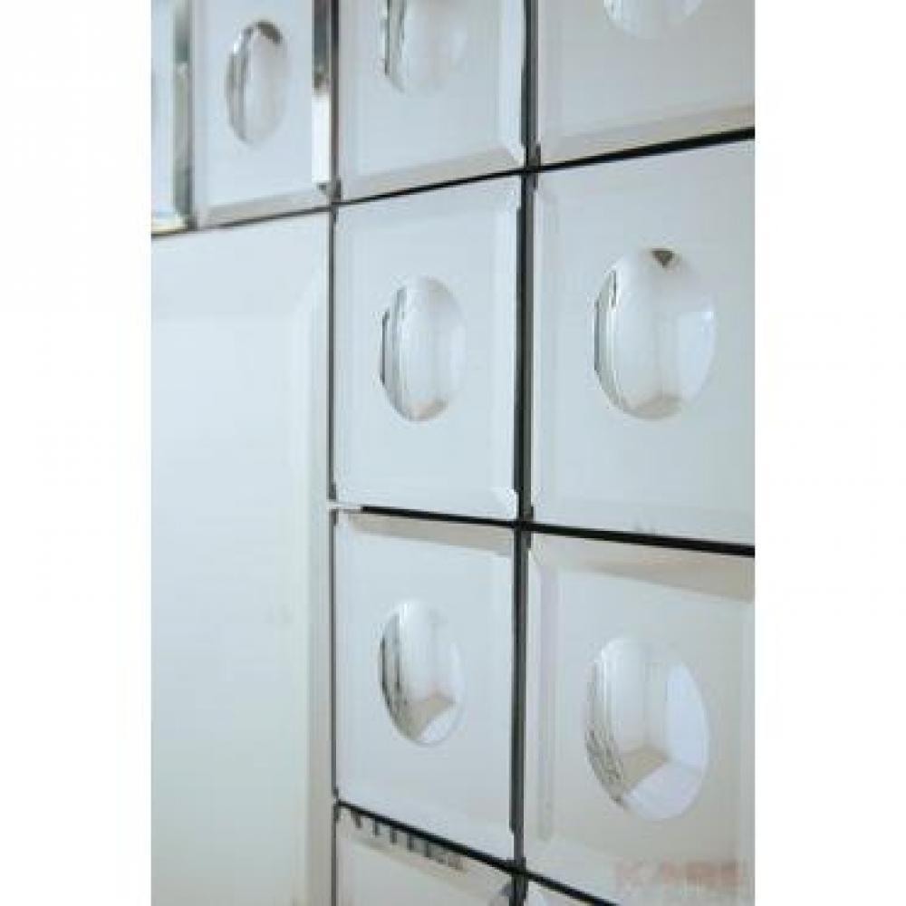 miroirs meubles et rangements miroir mural bubble effet optique inside75. Black Bedroom Furniture Sets. Home Design Ideas