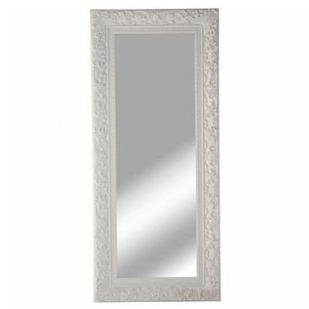 Miroirs Meubles Et Rangements Miroir Opulence Blanc