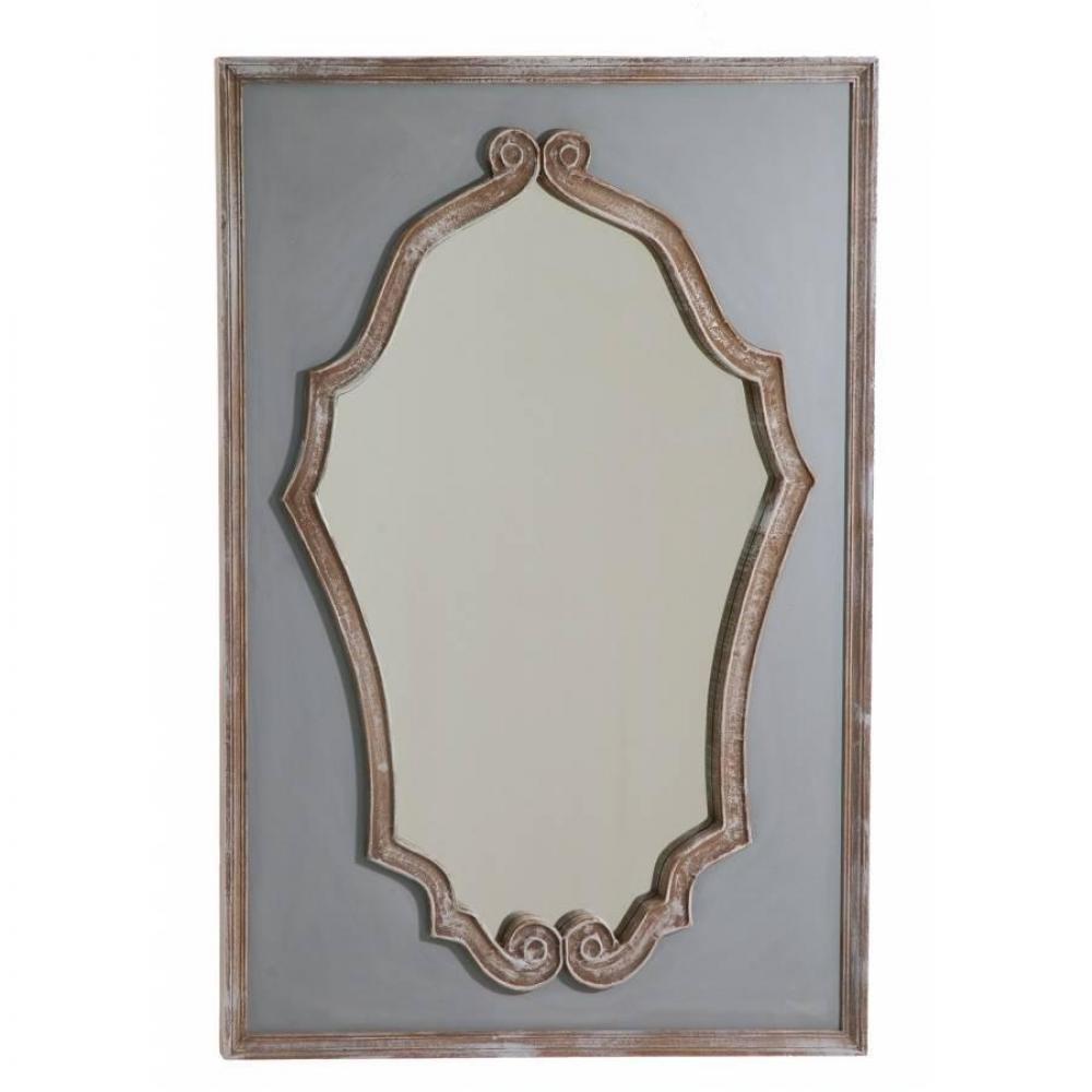 Grands miroirs d coration et accessoires miroir for Decoration et accessoires
