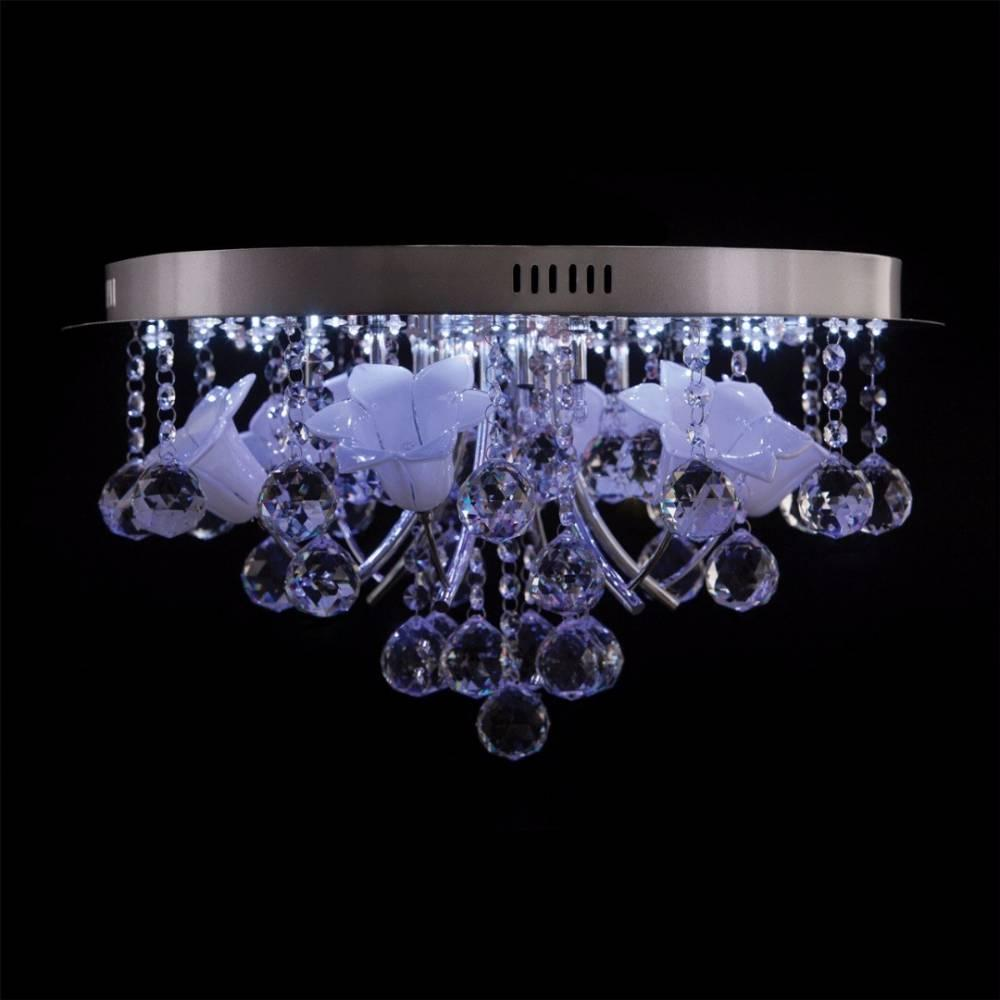 suspensions luminaires suspension mw light flora style baroque inside75. Black Bedroom Furniture Sets. Home Design Ideas