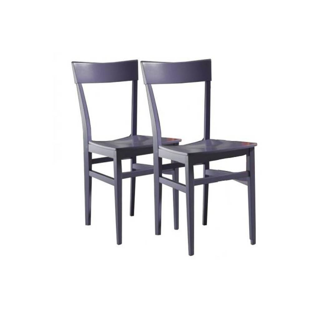 Chaise design ergonomique et stylis e au meilleur prix for Chaise en hetre