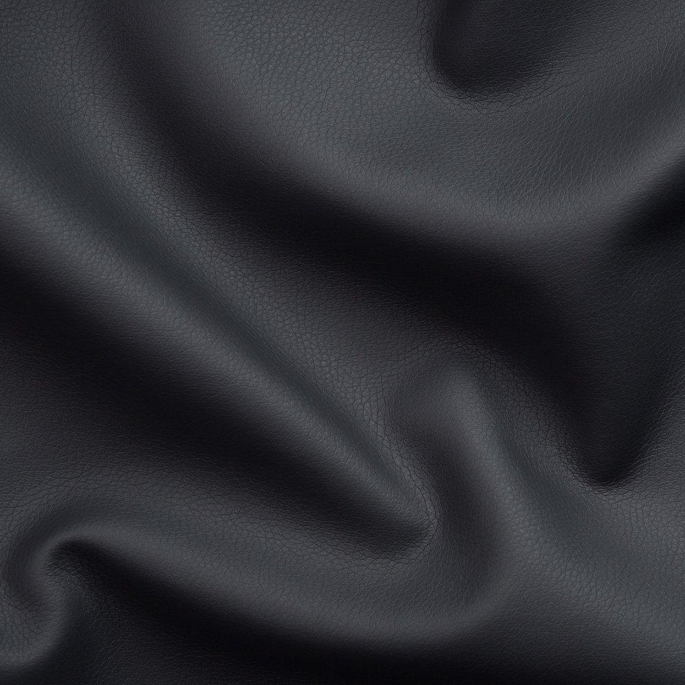 Canapé convertible NIGHT rapido 120 cm matelas 14 cm polyuréthane gris graphite