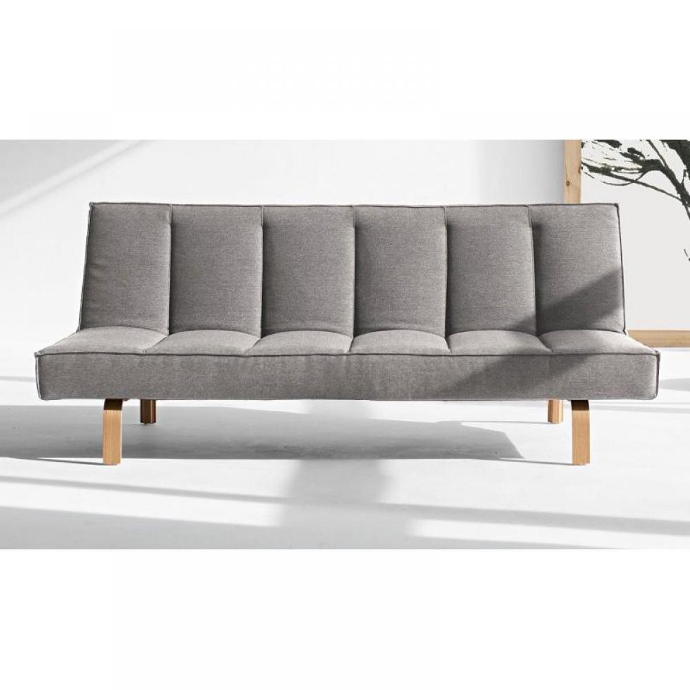 canap pied bois beautiful large canap pieds bois fonc. Black Bedroom Furniture Sets. Home Design Ideas
