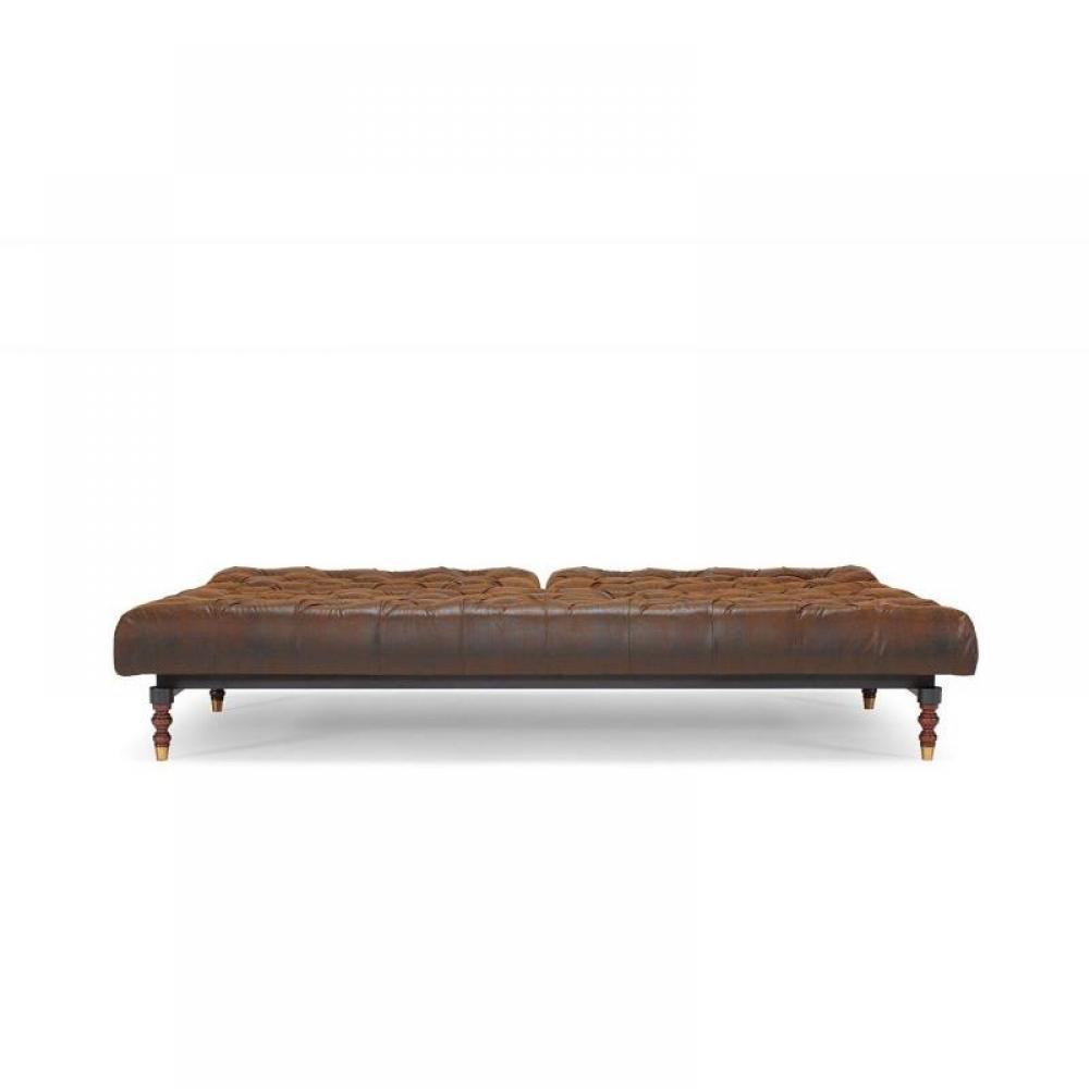 canap chesterfield en cuir velour au meilleur prix canap lit design old school vintage. Black Bedroom Furniture Sets. Home Design Ideas