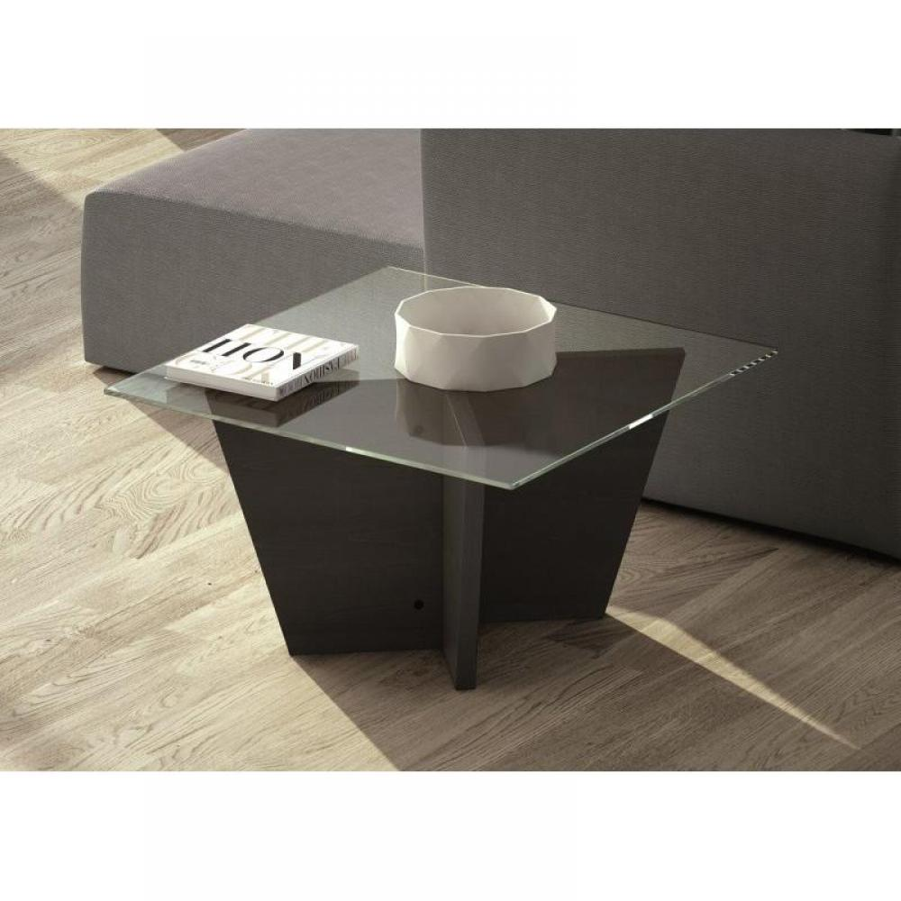 Canap s rapido convertibles design armoires lit escamotables et dressing p - Table basse wenge et verre ...
