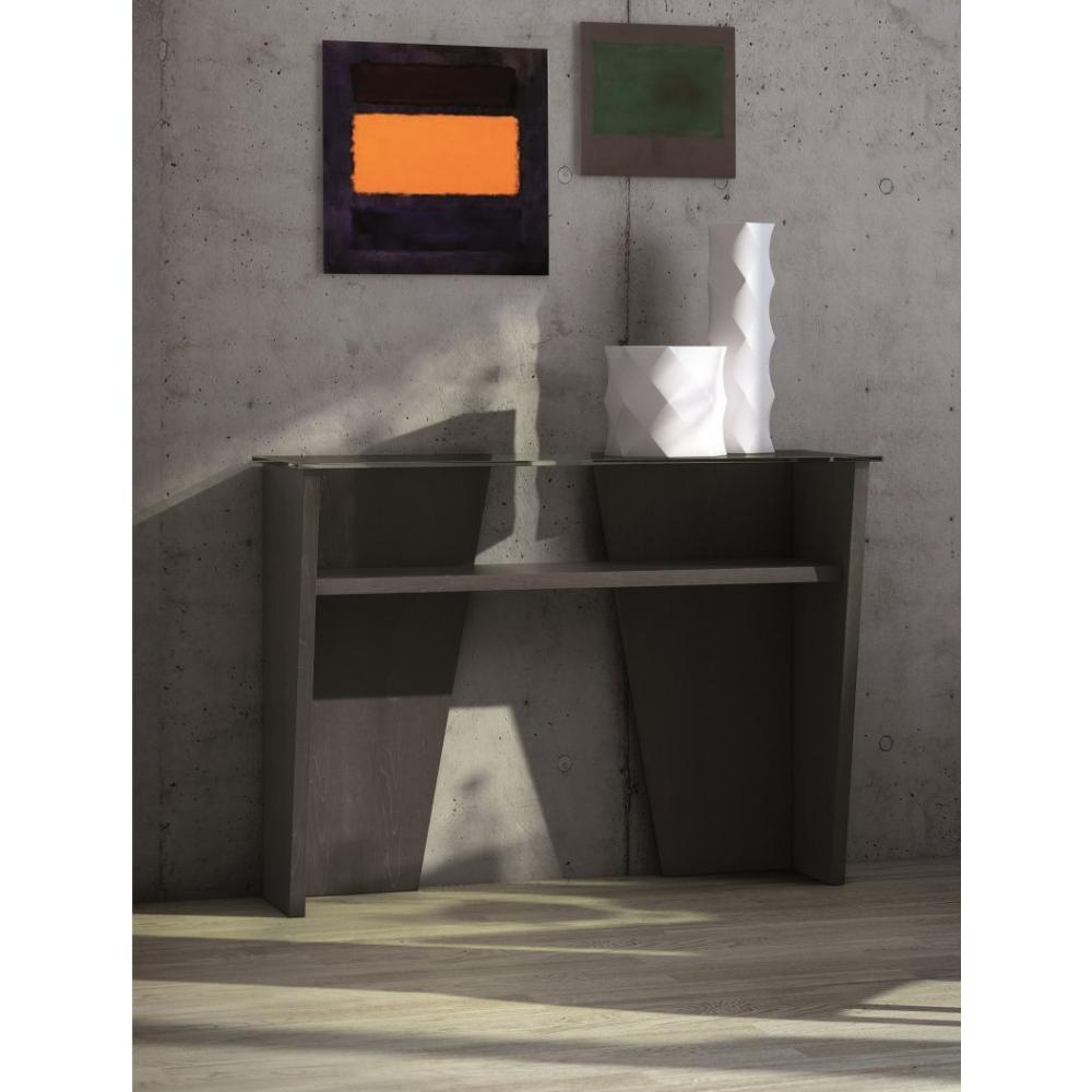 console design ultra tendance au meilleur prix temahome oliva console weng design bois et. Black Bedroom Furniture Sets. Home Design Ideas