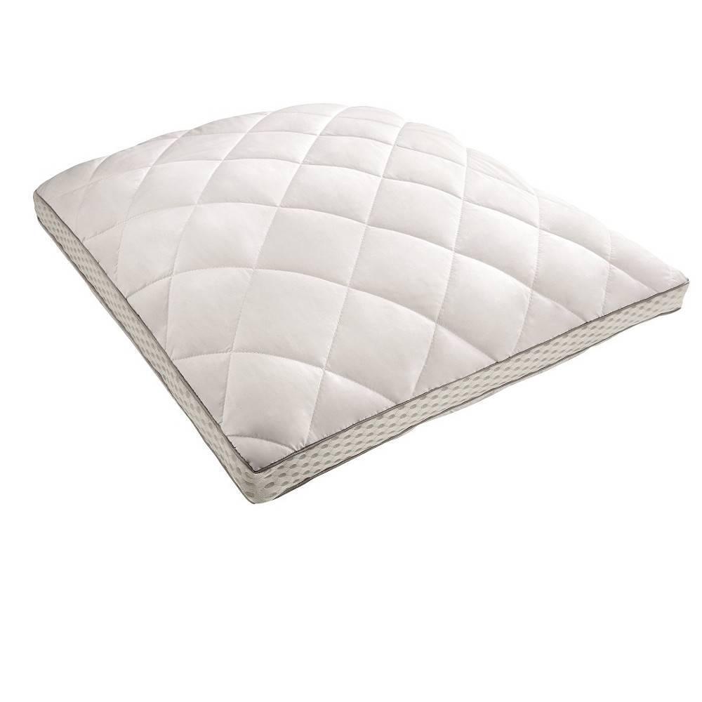 oreillers moelleux ferme en ou fibre synt 233 thique