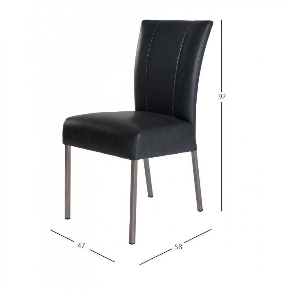 Chaise design ergonomique et stylis e au meilleur prix chaise design pan sim - Chaises design belgique ...