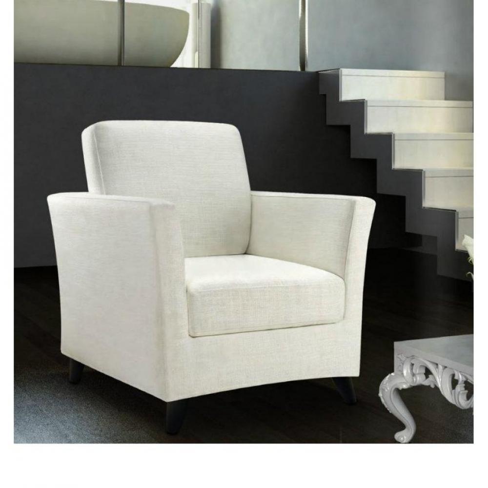 fauteuils poufs design au meilleur prix fauteuil fixe paris tissu microfibre ou cuir inside75. Black Bedroom Furniture Sets. Home Design Ideas