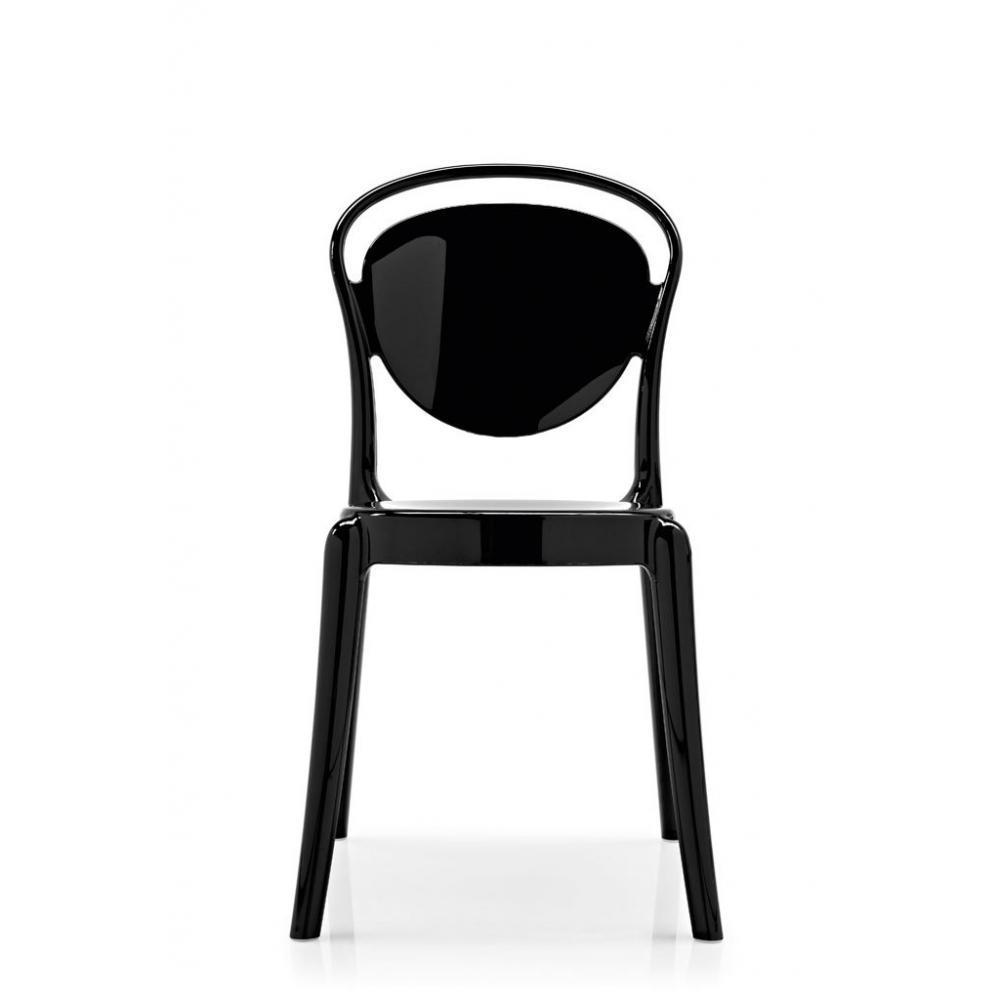 chaise design ergonomique et stylis e au meilleur prix chaise design calligaris la parisienne. Black Bedroom Furniture Sets. Home Design Ideas