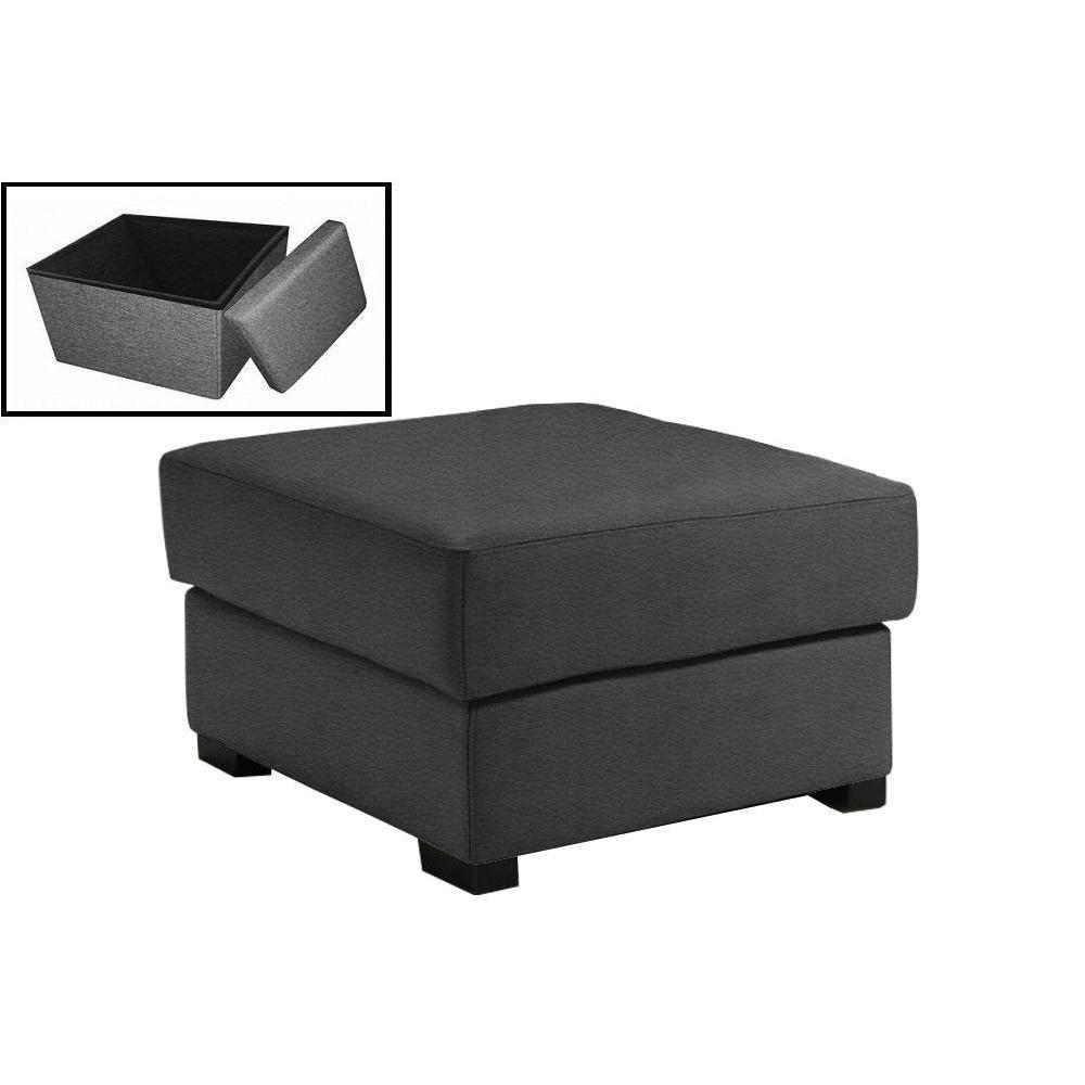 fauteuils et poufs canap s et convertibles pouf coffre dreamer inside75. Black Bedroom Furniture Sets. Home Design Ideas