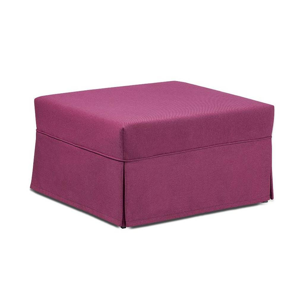 fauteuil convertible ultra pratique au meilleur prix pouf lit cagliari convertible ouverture. Black Bedroom Furniture Sets. Home Design Ideas