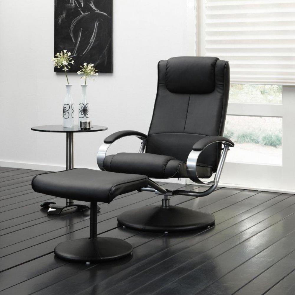 fauteuils et poufs meubles et rangements fauteuil de. Black Bedroom Furniture Sets. Home Design Ideas