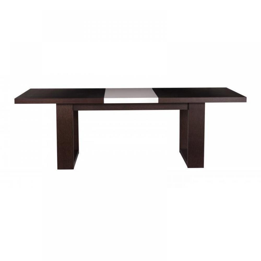 Tables repas meubles et rangements rio table repas et - Table salon extensible ...