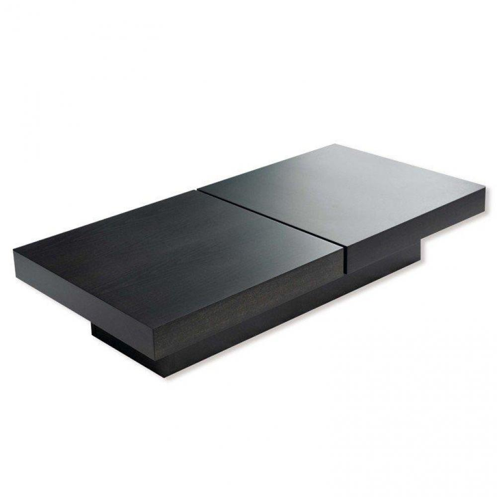 Table basse carrée, ronde ou rectangulaire au meilleur prix ...