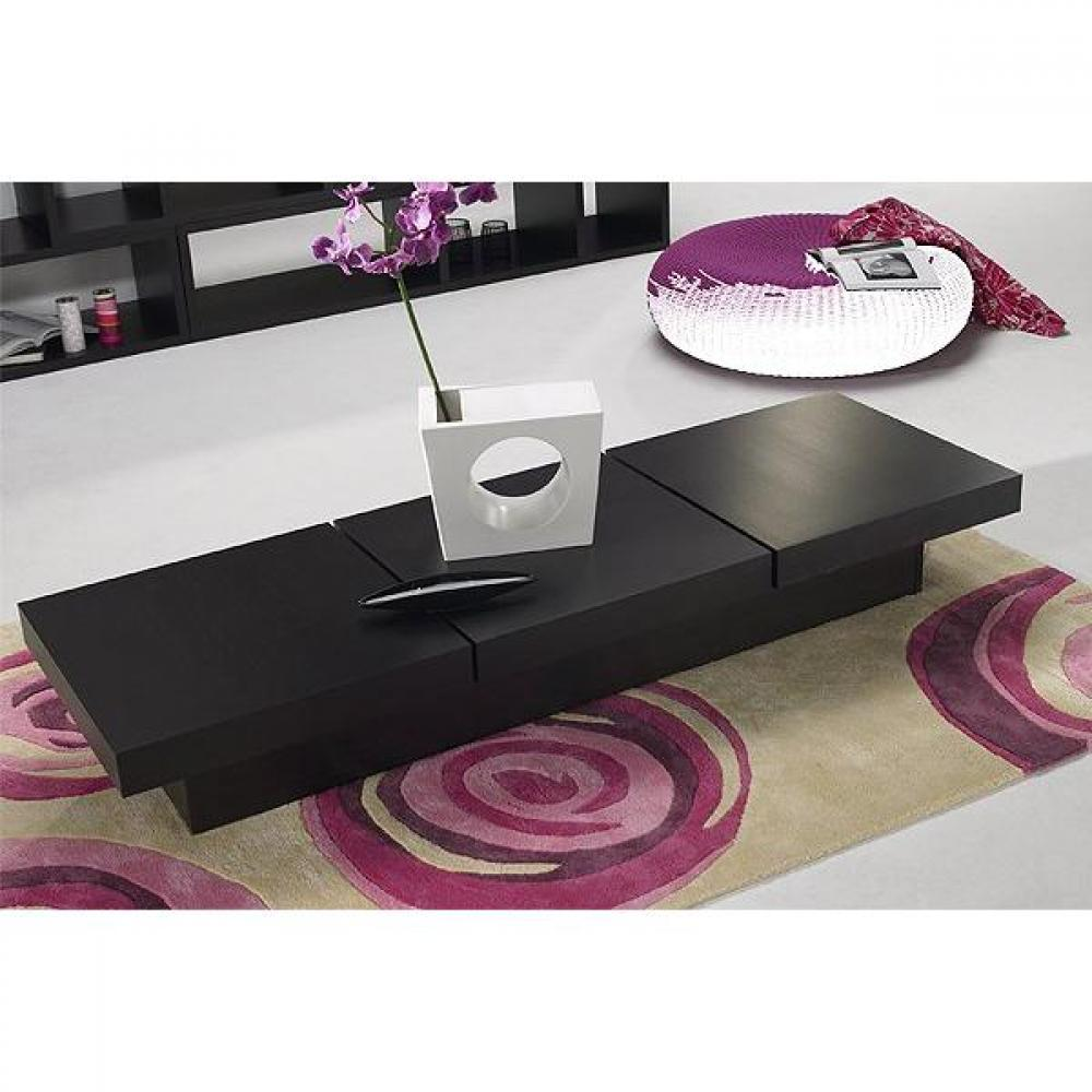 table basse carr e ronde ou rectangulaire au meilleur prix sakura table basse japonaise. Black Bedroom Furniture Sets. Home Design Ideas