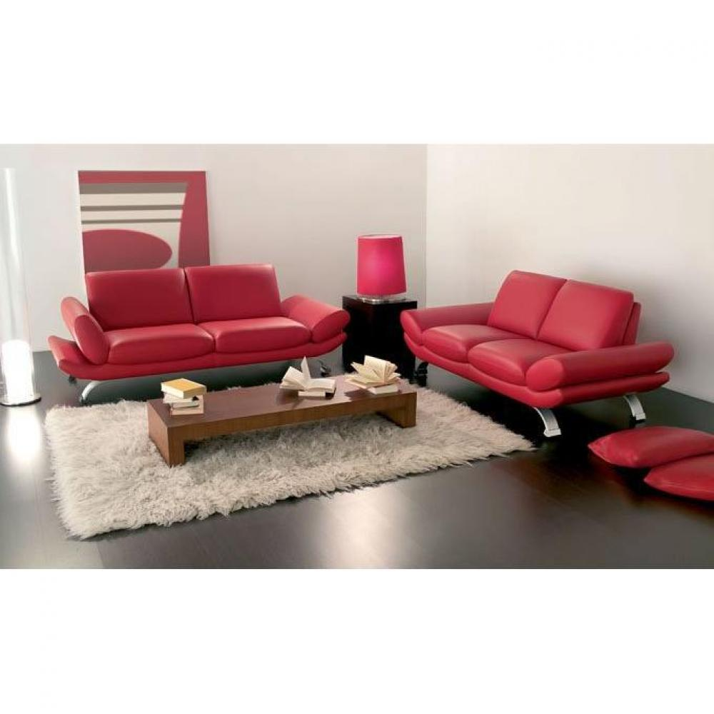 Canapé d\'angle moderne et classique au meilleur prix, Salon design 2 ...