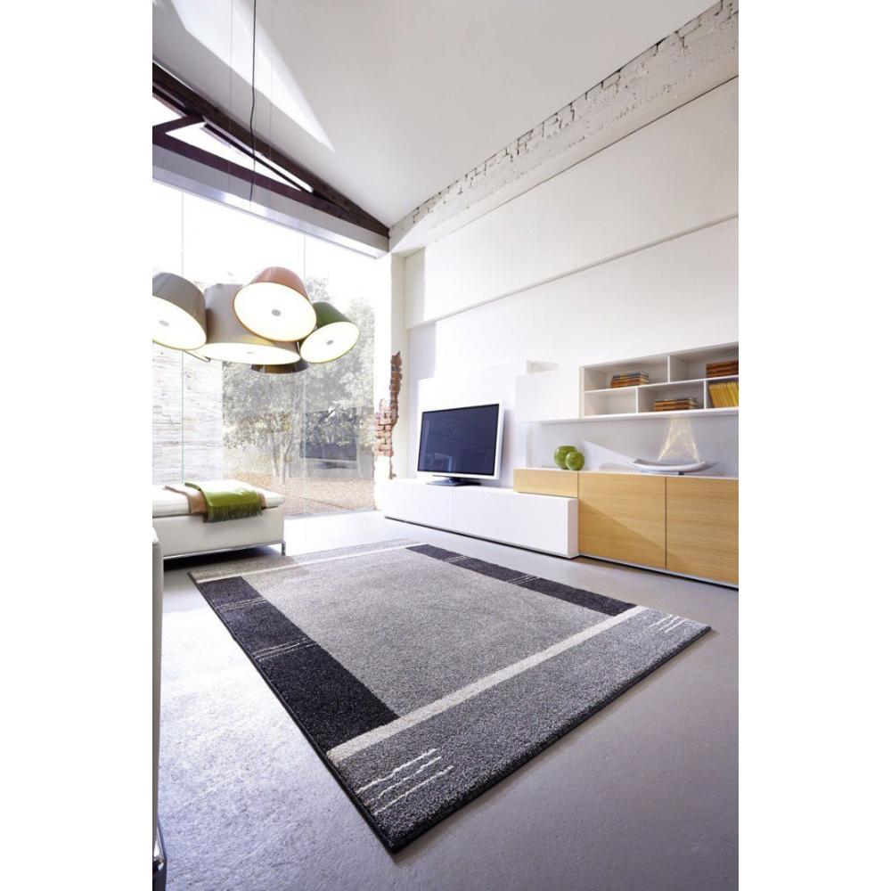 tapis de sol meubles et rangements samoa design tapis patchwork gris 120x180 cm inside75. Black Bedroom Furniture Sets. Home Design Ideas