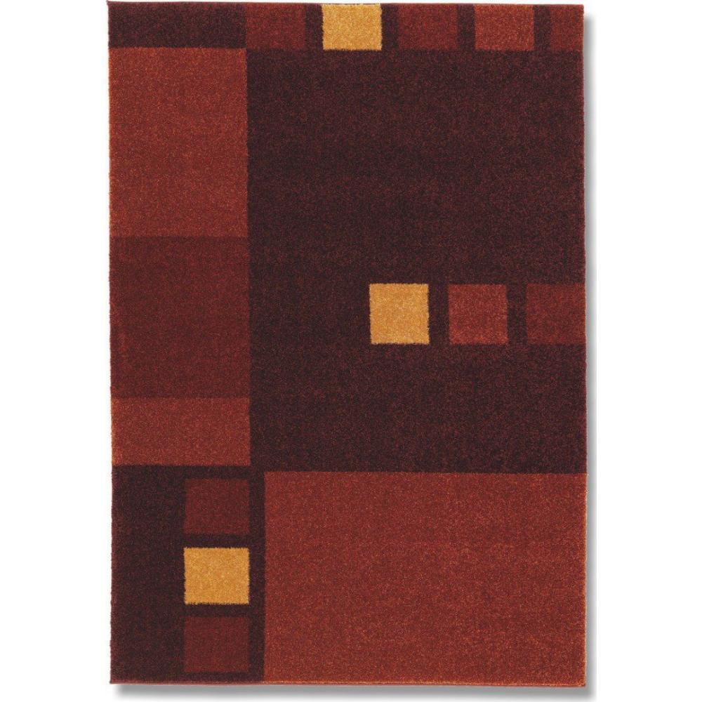 Tapis De Sol Meubles Et Rangements Samoa Design Tapis Patchwork Bordeaux Et Orange 80x150 Cm
