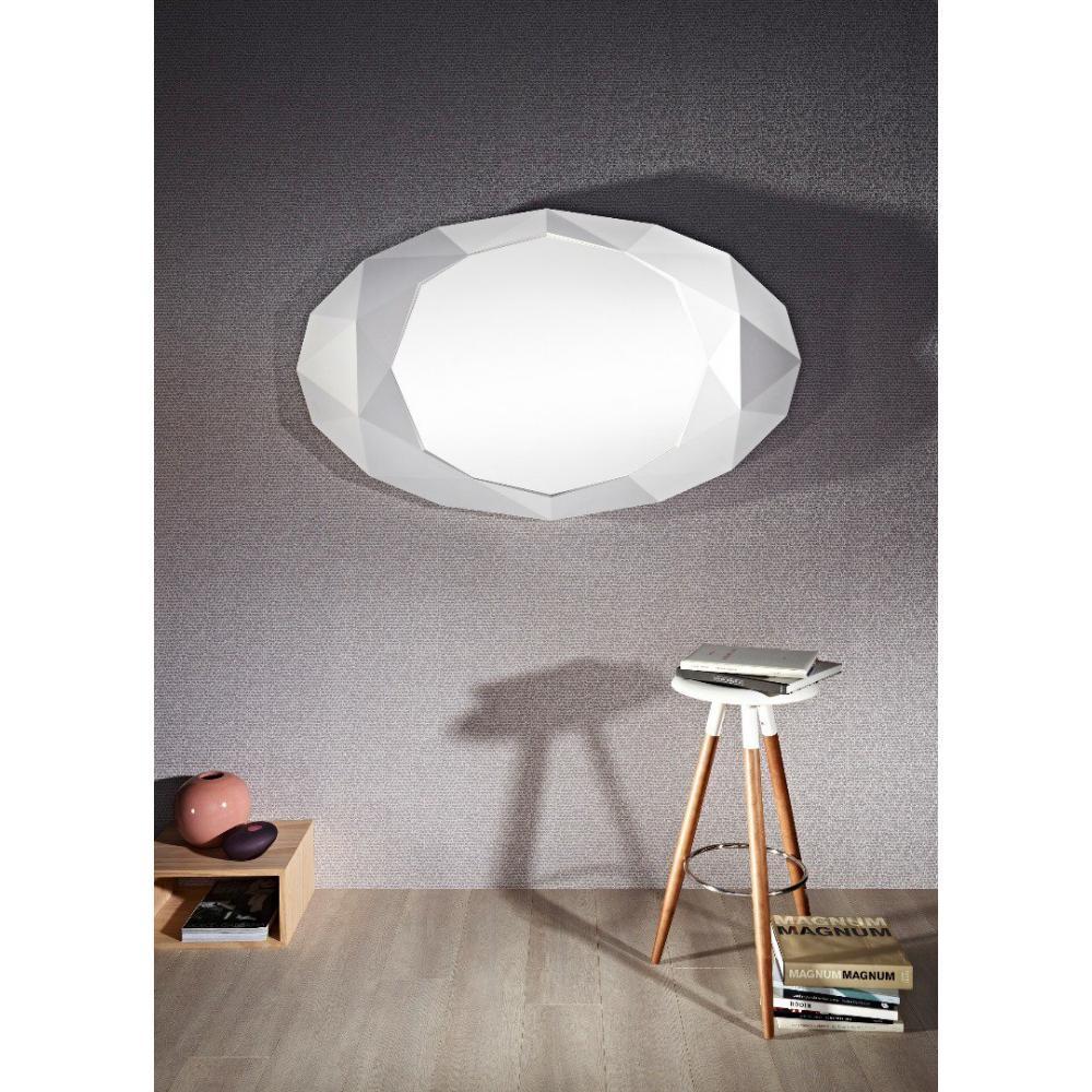 miroirs meubles et rangements saphir miroir mural design. Black Bedroom Furniture Sets. Home Design Ideas