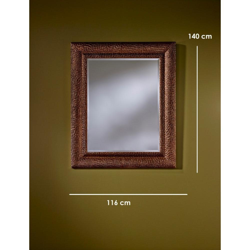 Miroirs d coration et accessoires sherwood miroir mural for Miroir design belgique