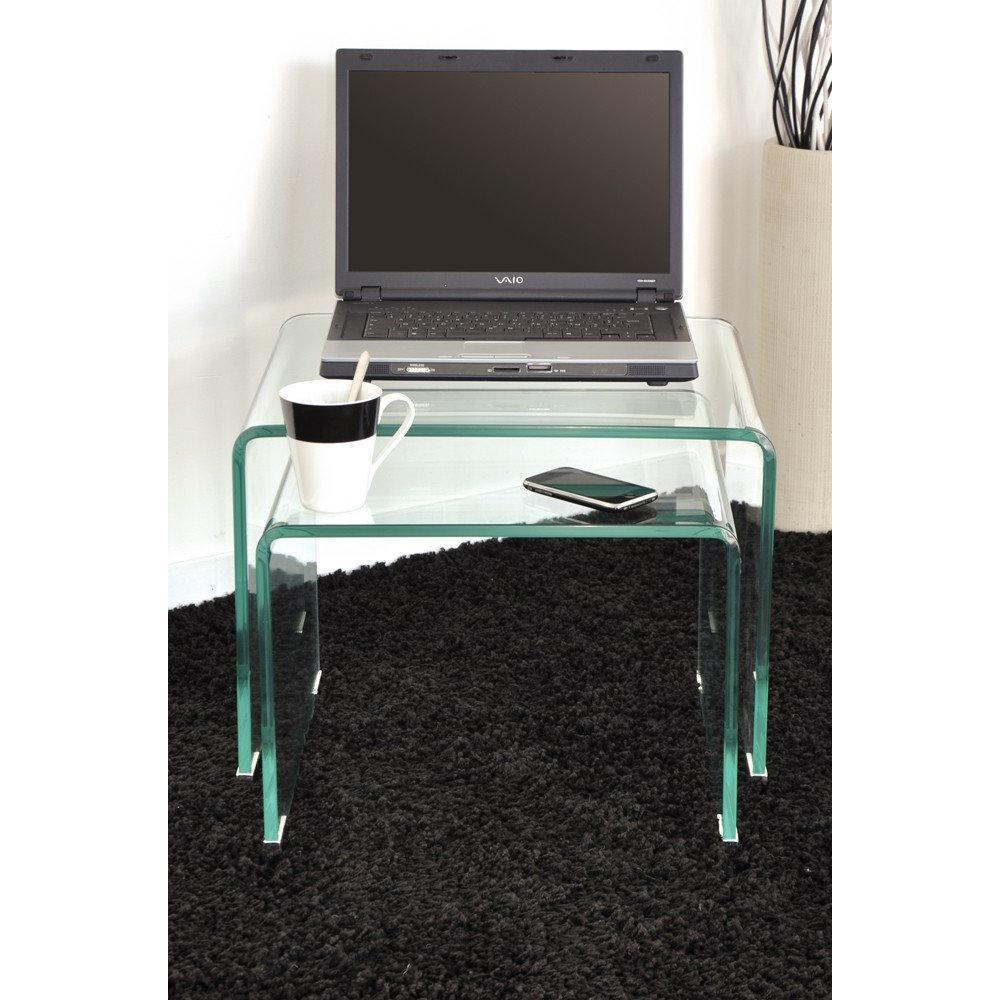 bouts de canapes tables et chaises side gigogne. Black Bedroom Furniture Sets. Home Design Ideas