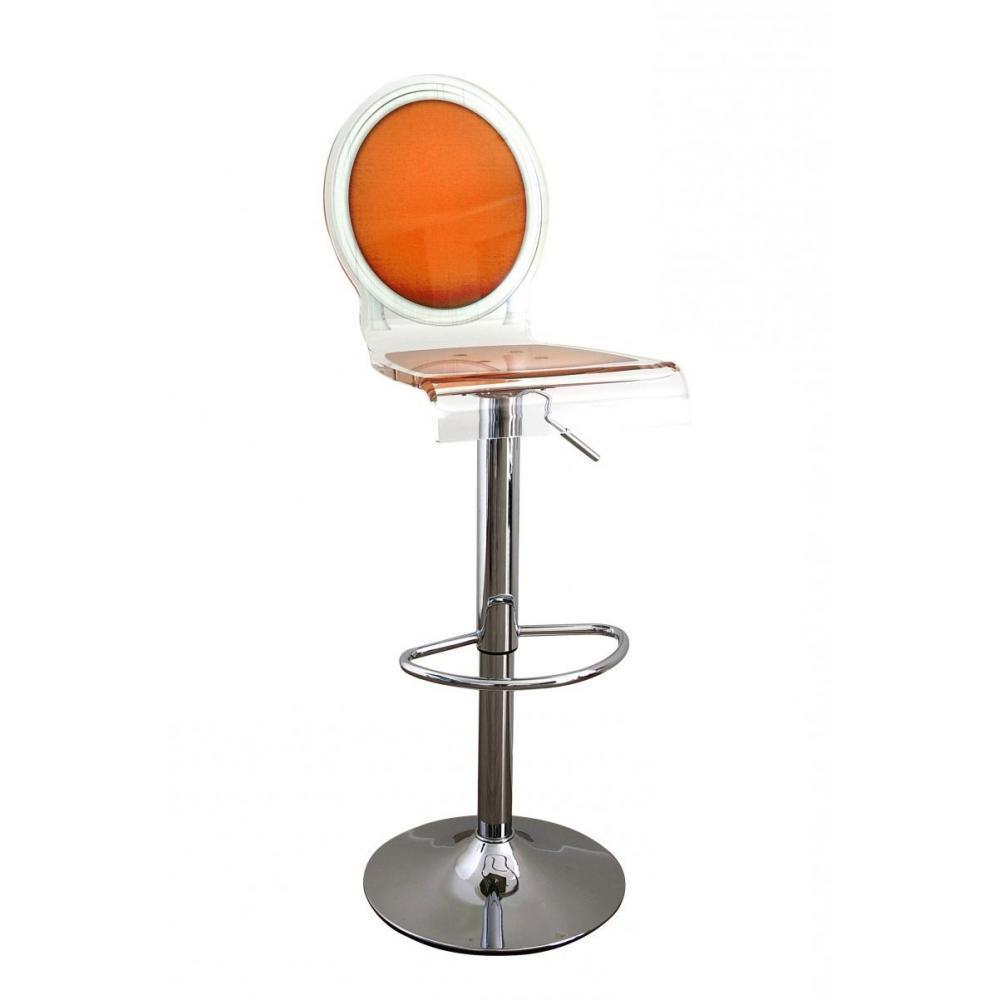 Chaises meubles et rangements tabouret chaise de bar for Chaise et tabouret de bar