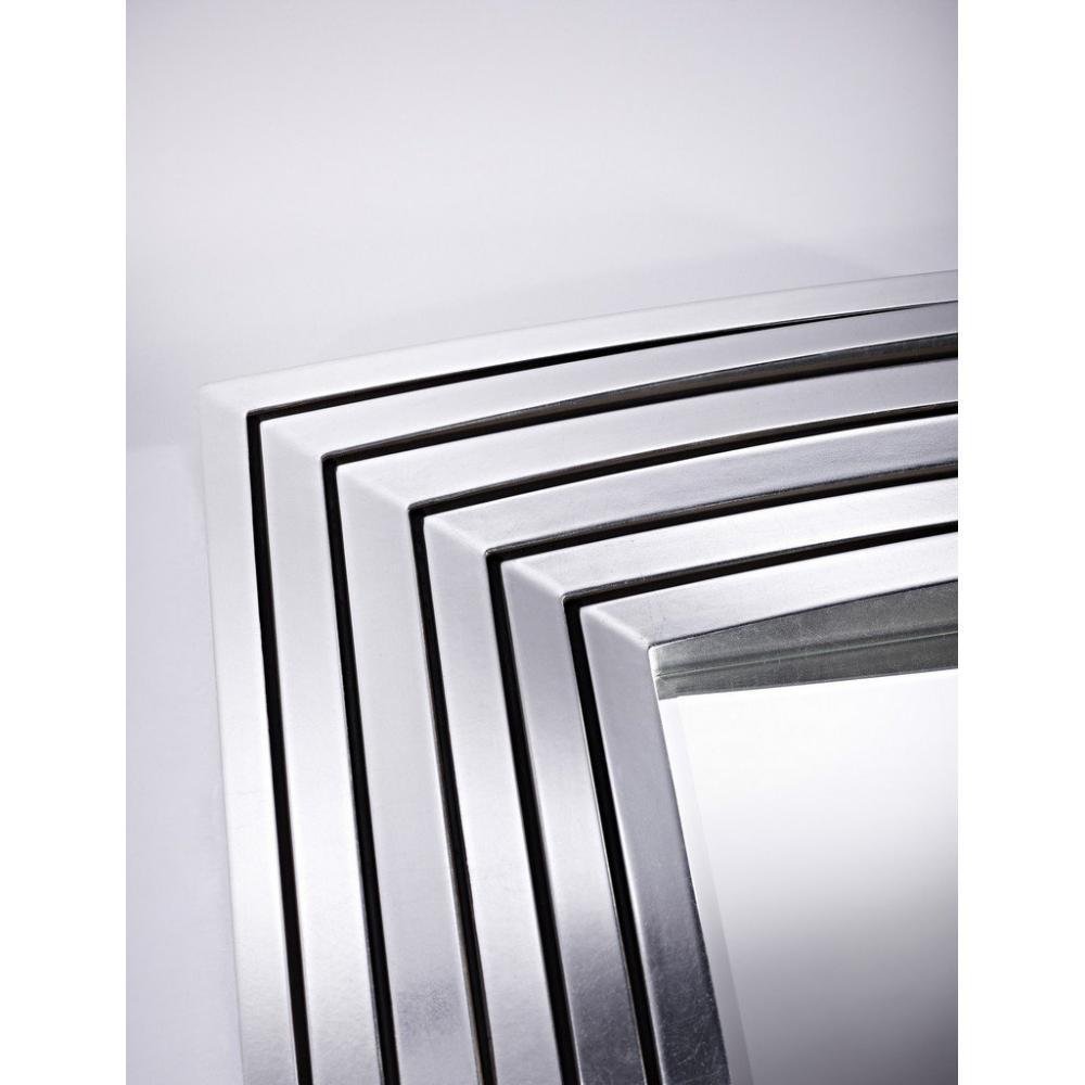Miroirs meubles et rangements smooth miroir mural design for Miroir design belgique