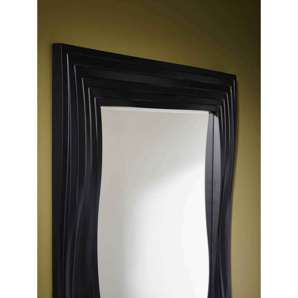 miroirs d coration et accessoires smooth miroir mural. Black Bedroom Furniture Sets. Home Design Ideas
