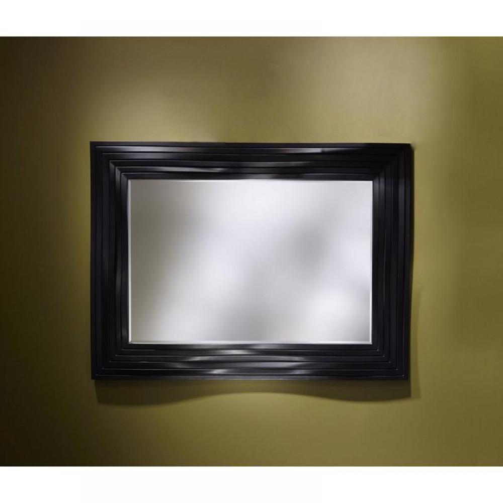 Miroirs d coration et accessoires smooth miroir mural for Miroir design belgique