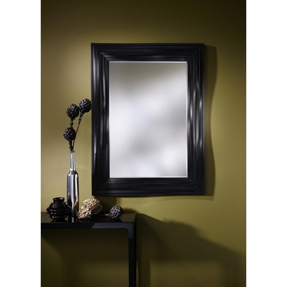 Miroirs d coration et accessoires smooth miroir mural for Decoration et accessoires