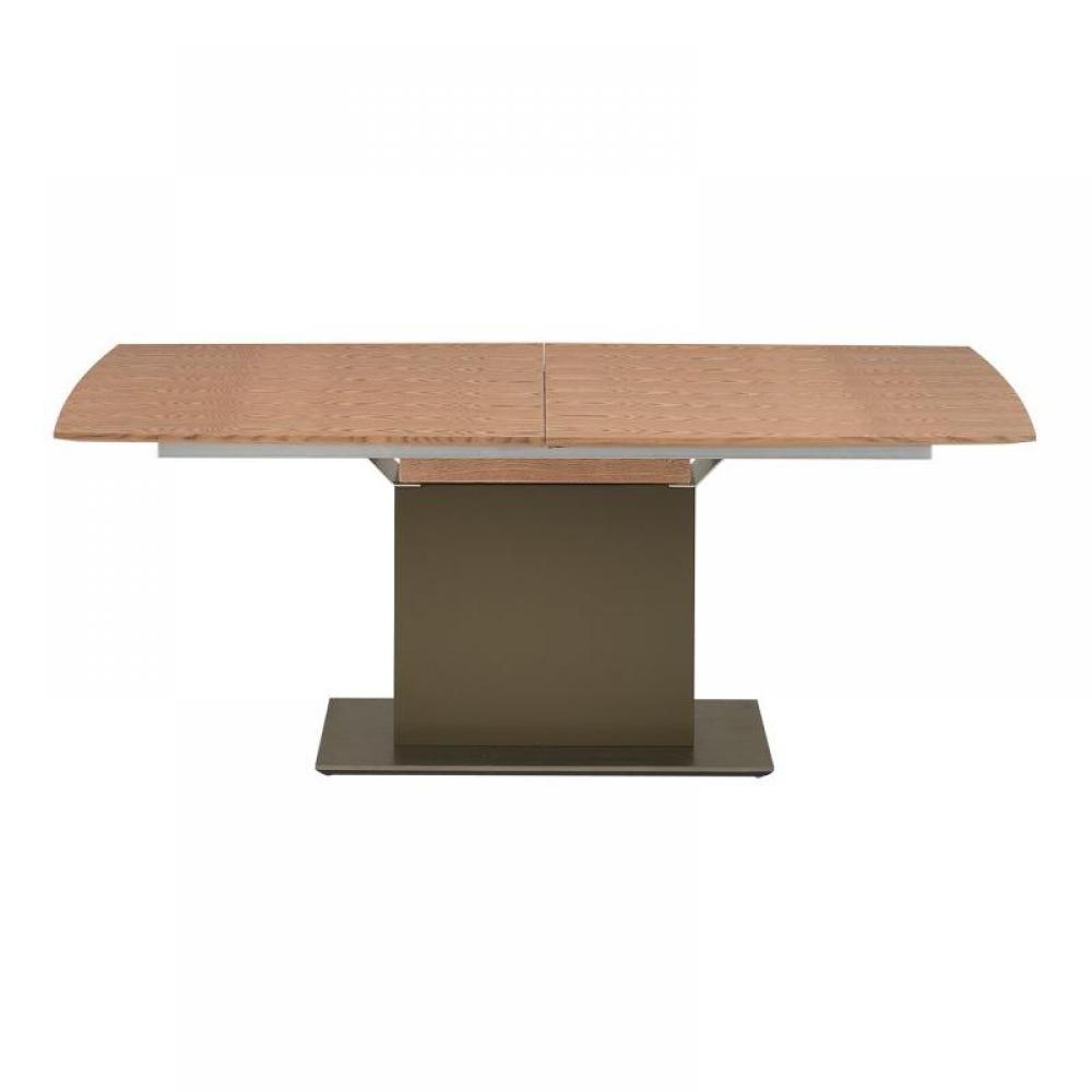 Table de repas design au meilleur prix solar table repas for Table 10 couverts