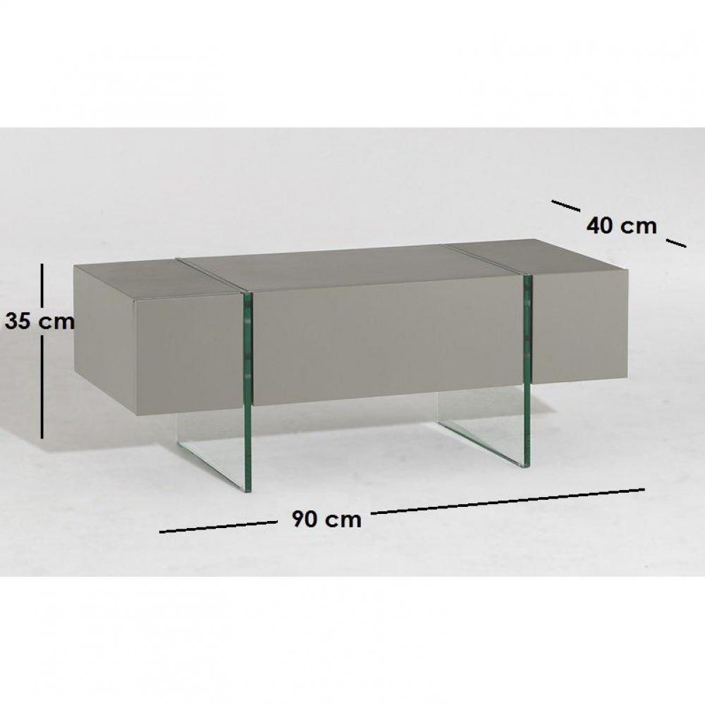 Hauteur Meuble Tele meubles tv, meubles et rangements, solaris meuble tv taupe