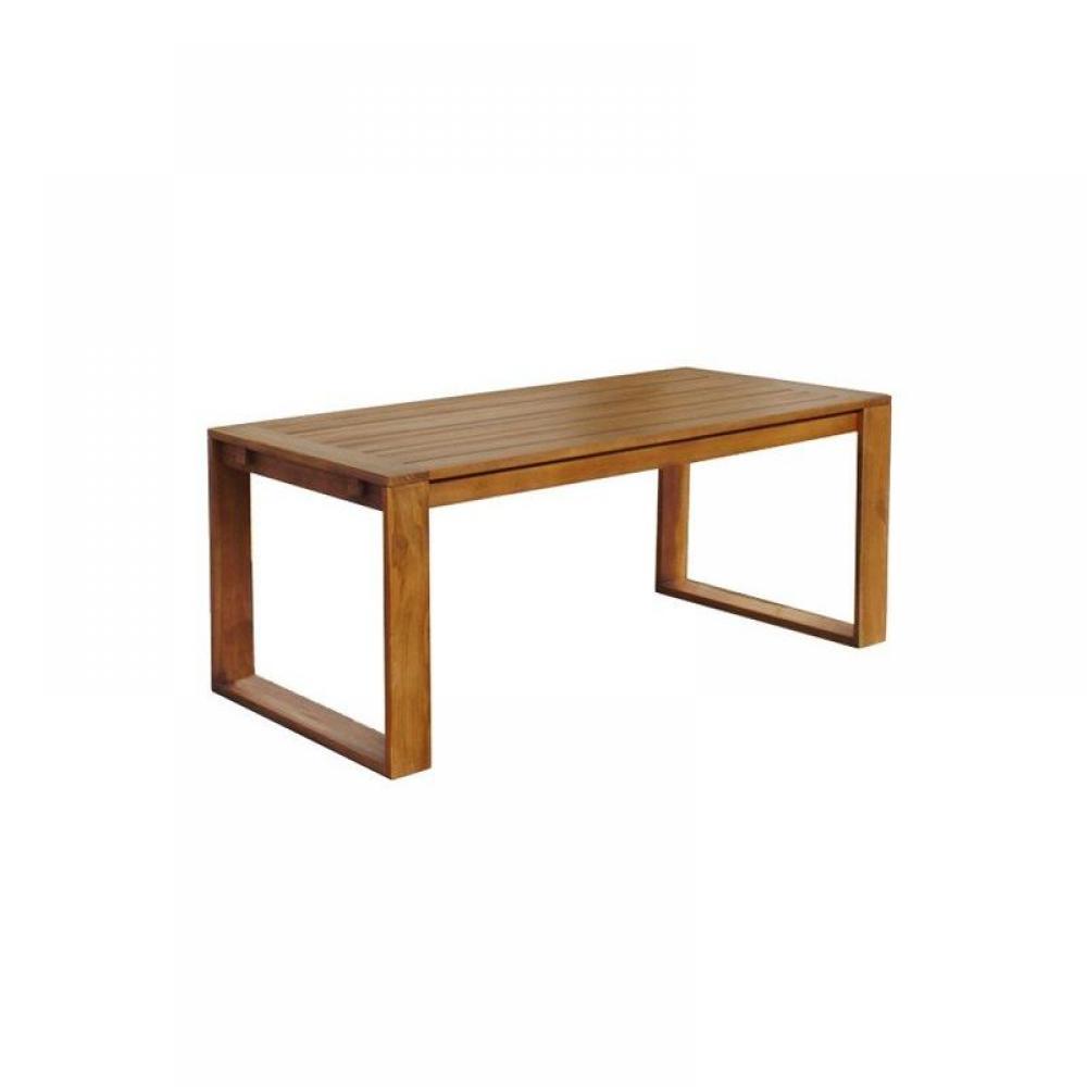 Canap s convertibles ouverture rapido table extensible - Table jardin teck massif fort de france ...