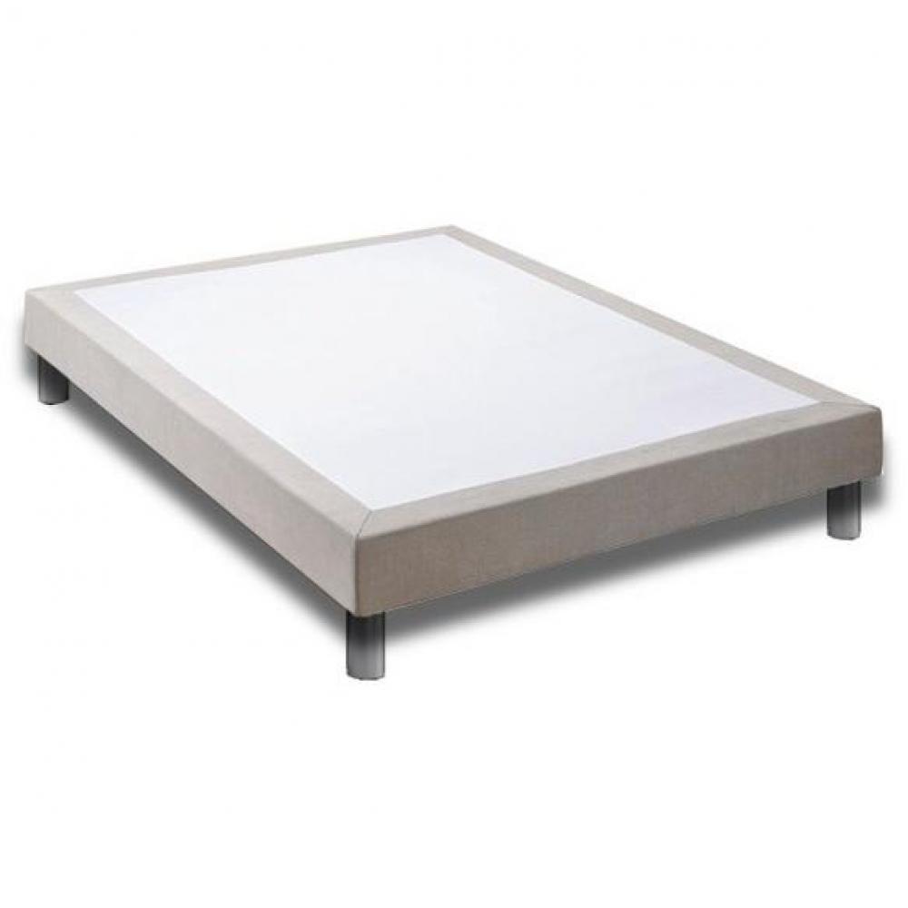 sommiers au meilleur prix sommier design croma 140 200 cm inside75. Black Bedroom Furniture Sets. Home Design Ideas