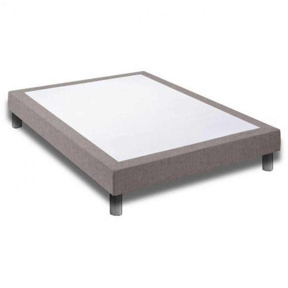 sommiers au meilleur prix sommier design croma 140 200 cm. Black Bedroom Furniture Sets. Home Design Ideas