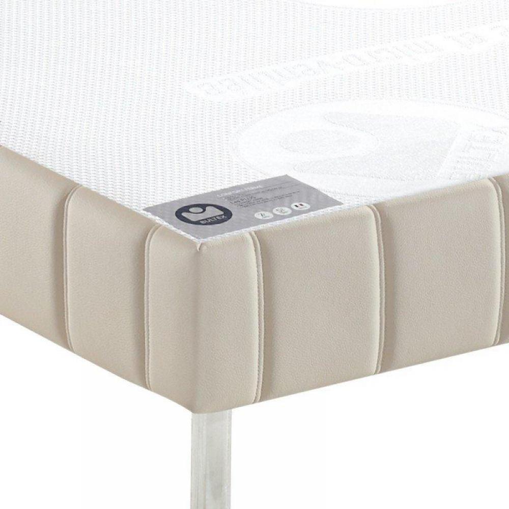 sommiers au meilleur prix bultex sommier tapissier confort ferme pierre 160 200cm lattes. Black Bedroom Furniture Sets. Home Design Ideas