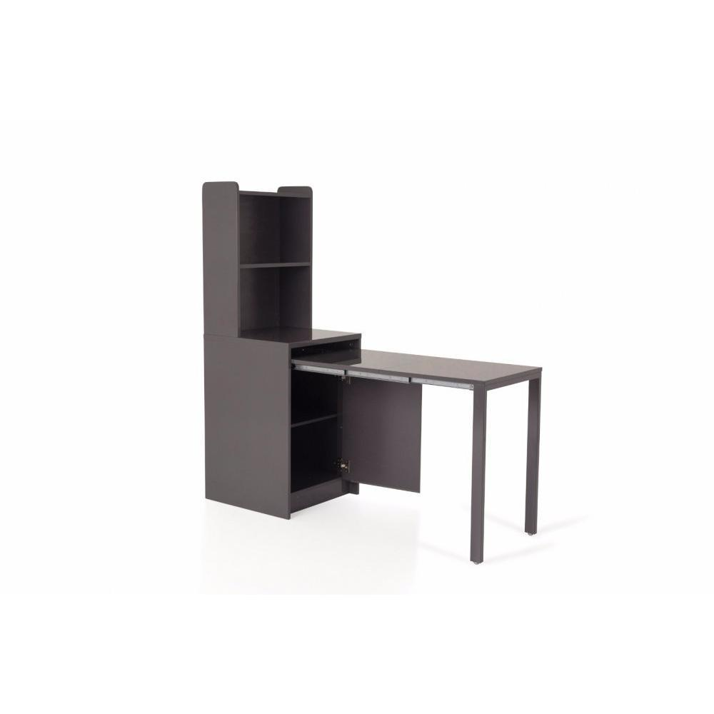 Console extensible le gain de place tendance au meilleur for Bureau extensible