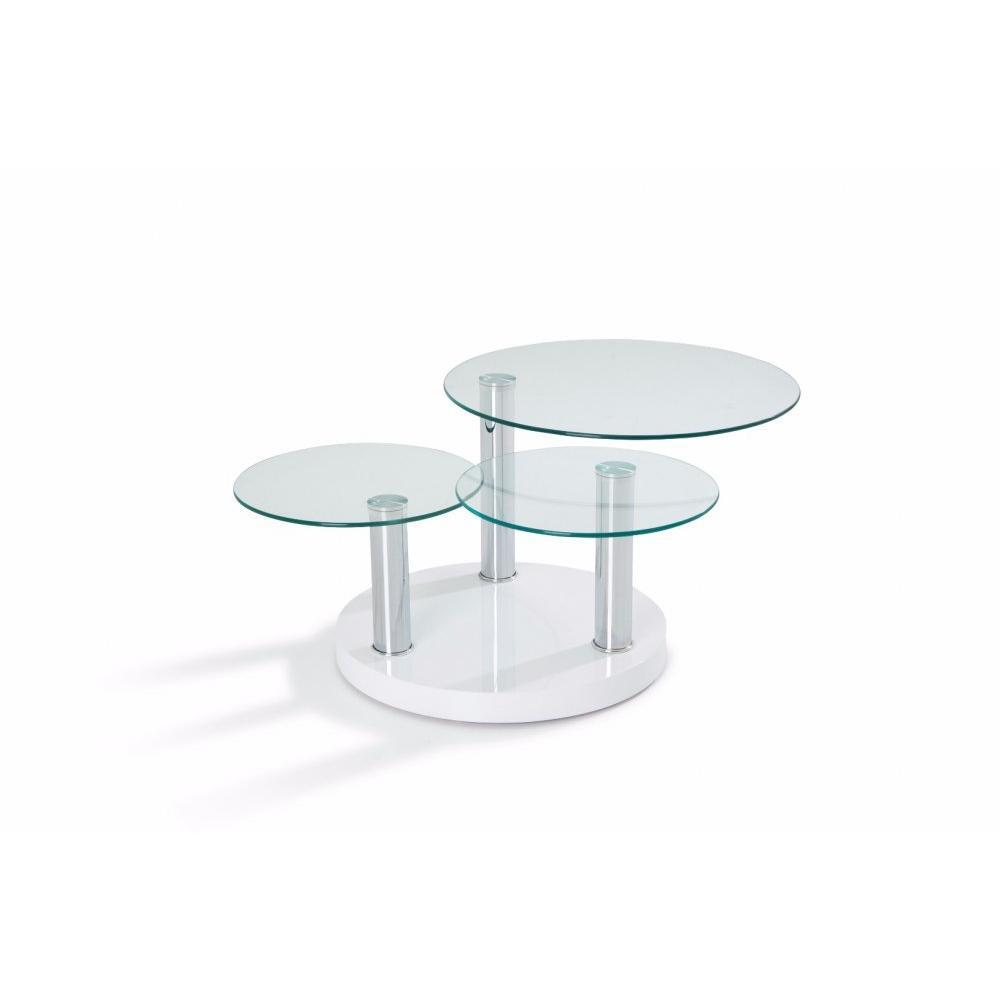table basse carr e ronde ou rectangulaire au meilleur prix table basse nyx plateaux. Black Bedroom Furniture Sets. Home Design Ideas
