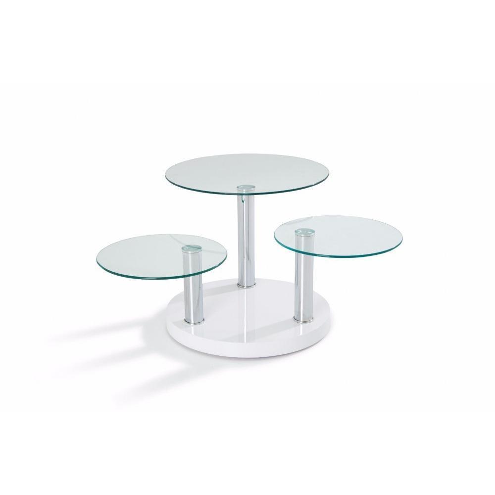 Table Basse Carr E Ronde Ou Rectangulaire Au Meilleur Prix Table Basse Nyx Plateaux