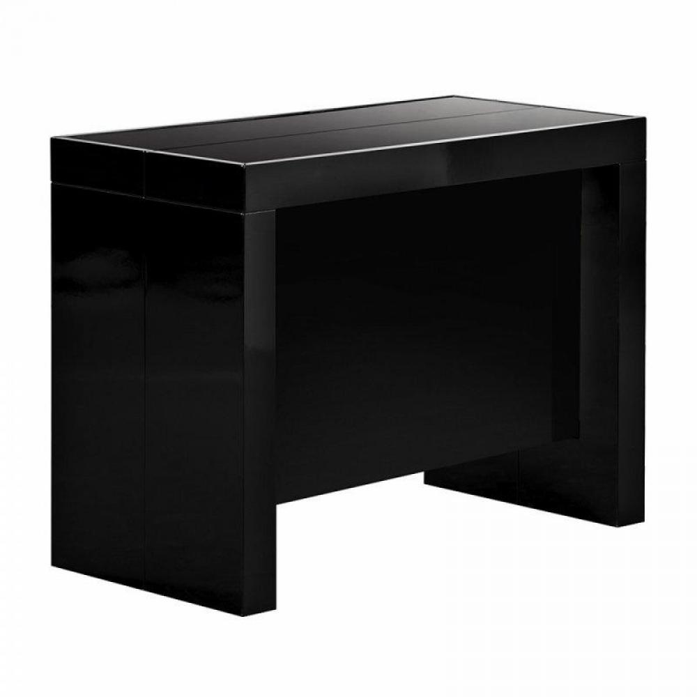 bureaux tables et chaises console extensible space. Black Bedroom Furniture Sets. Home Design Ideas