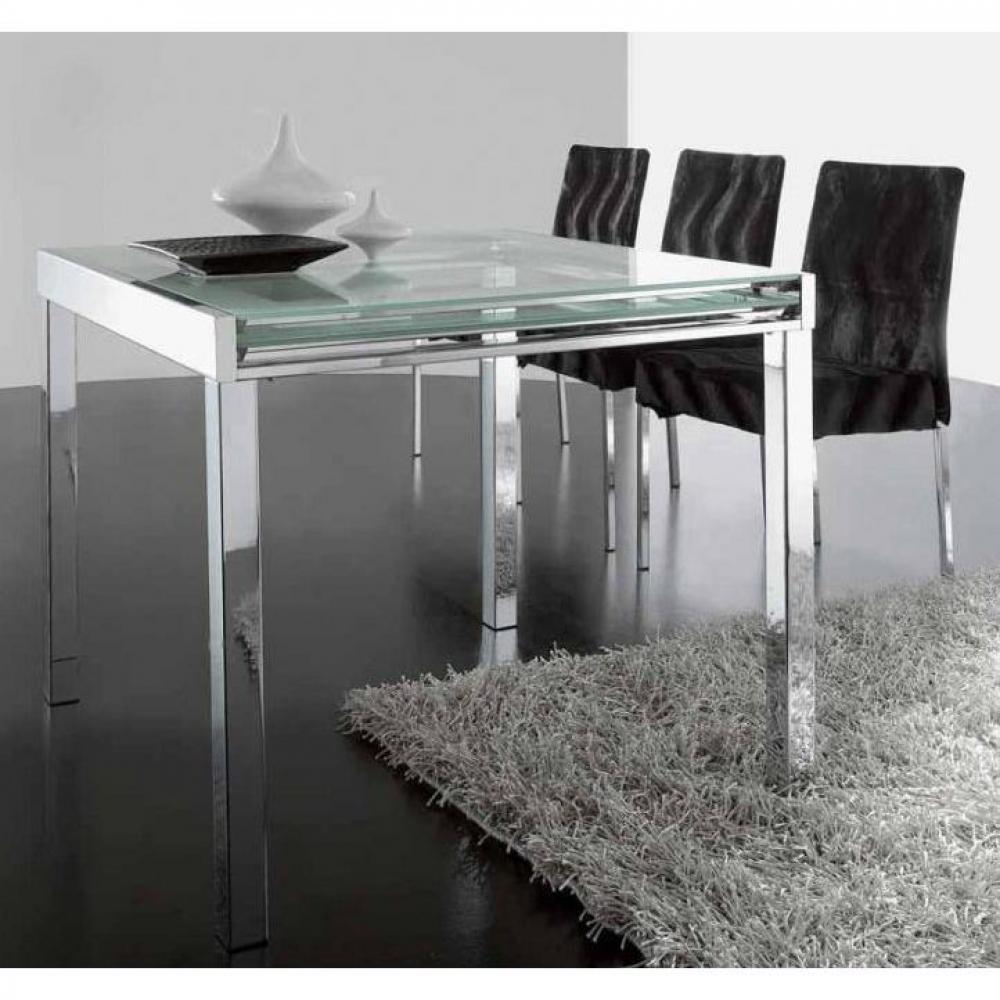 Table De Repas Design Extensible
