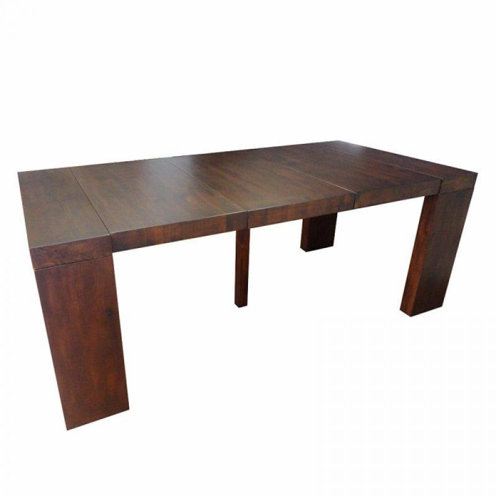 Table console extensible 12 couverts table console for Table extensible 18 couverts