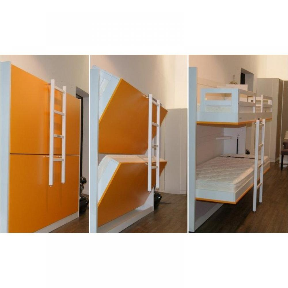 Armoire lits superpos s armoires lits escamotables armoire lits superpos s - Armoire lit superpose ...