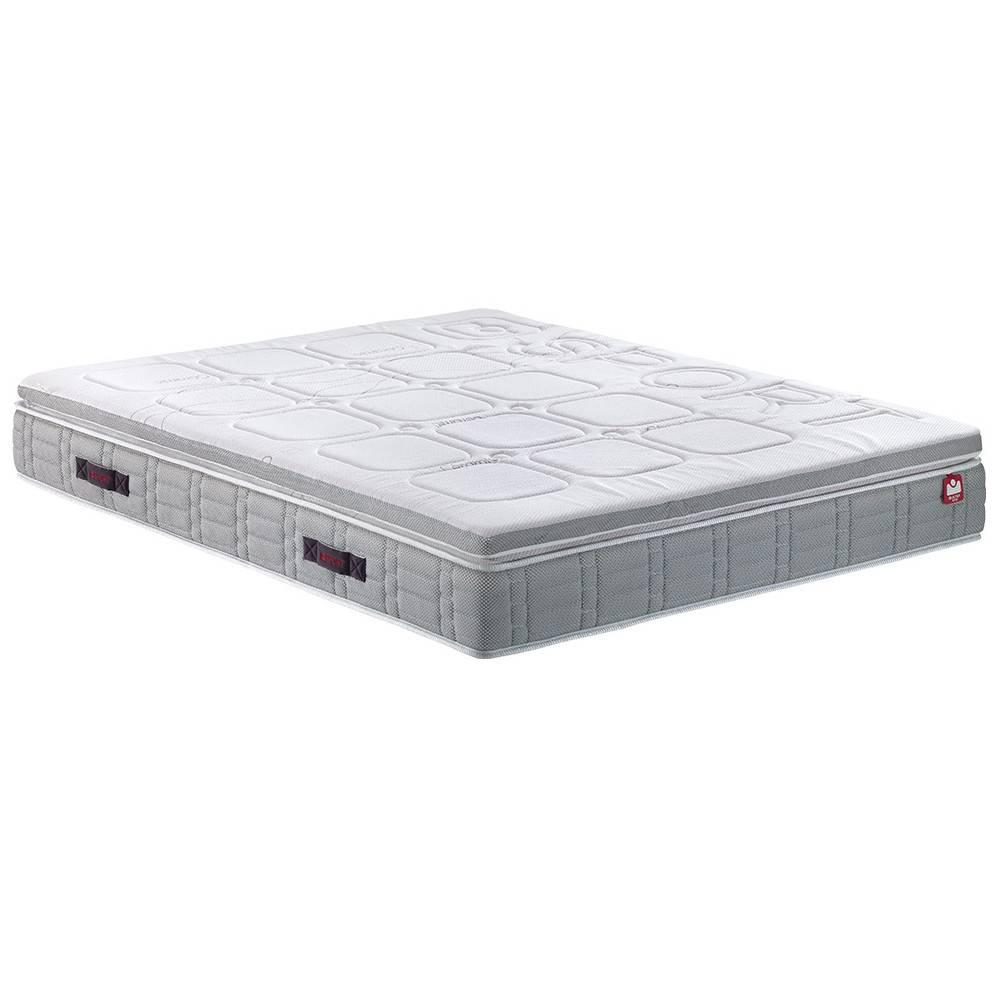 sur matelas au meilleur prix sur matelas b ceramic bultex 90 190cm m moire de forme inside75. Black Bedroom Furniture Sets. Home Design Ideas