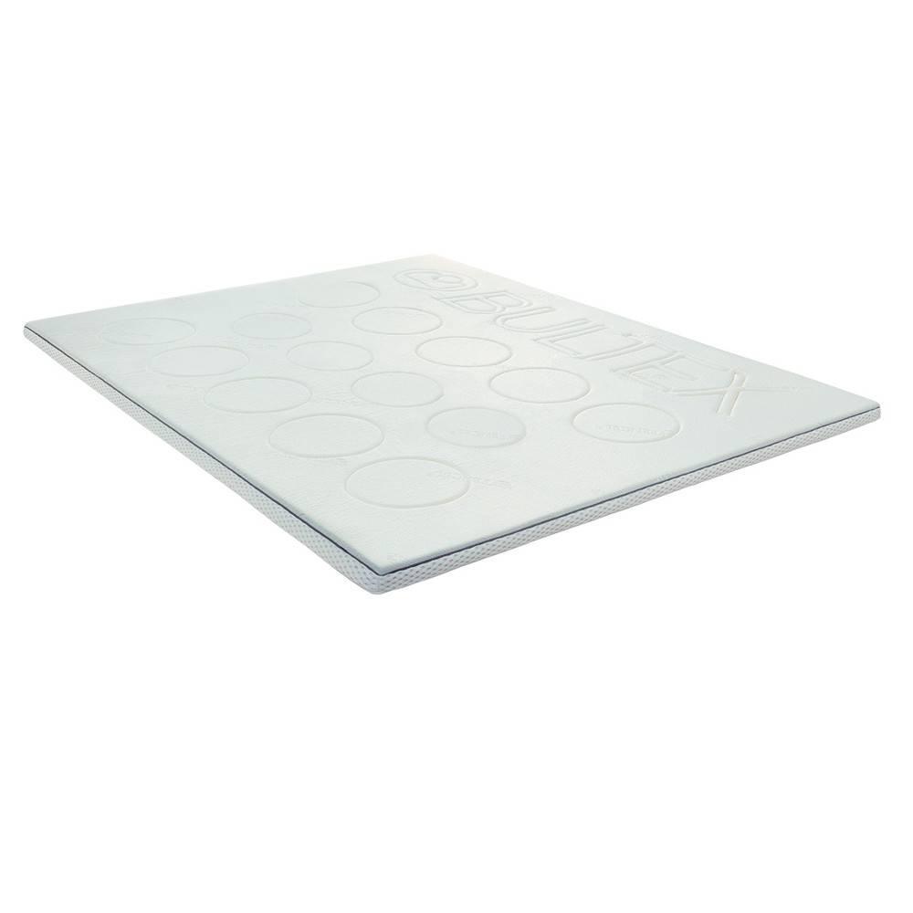 sur matelas au meilleur prix sur matelas memory bultex 140 190cm m moire de forme inside75. Black Bedroom Furniture Sets. Home Design Ideas