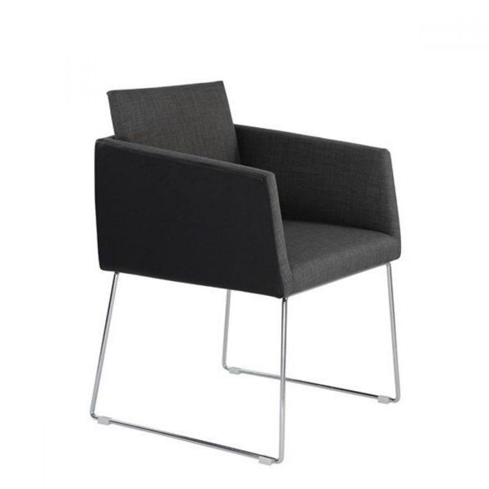 Fauteuils et poufs meubles et rangements sweep fauteuil for Fauteuils salon design